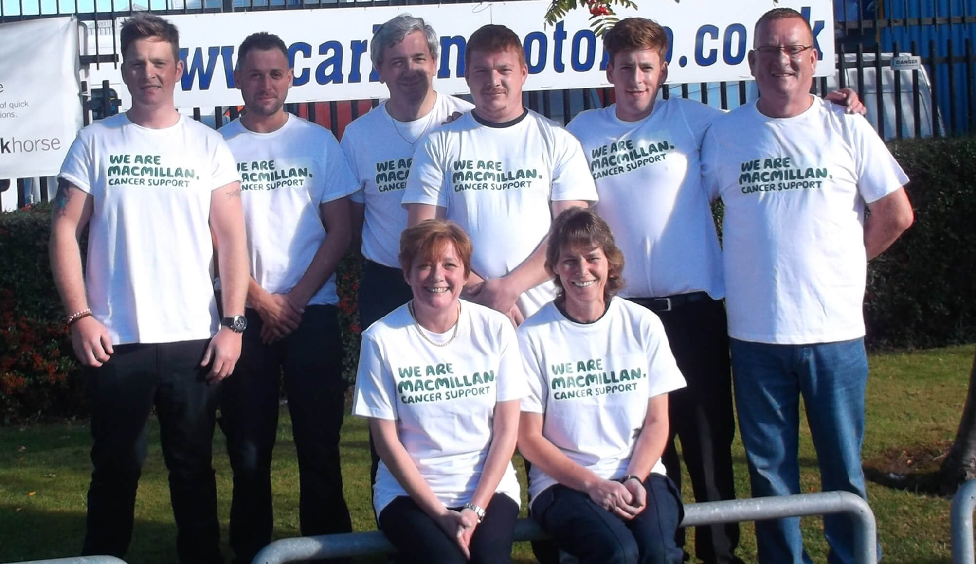 Carlton Motor Co Team